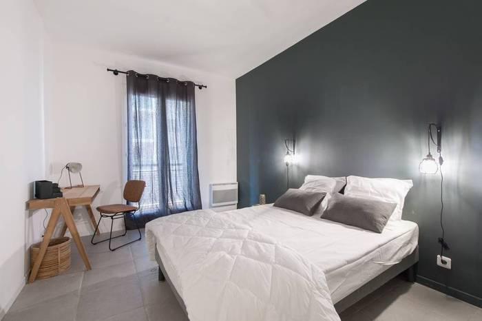 location meubl e chambre 13 m marseille 3e 13 m 480 de particulier particulier pap. Black Bedroom Furniture Sets. Home Design Ideas