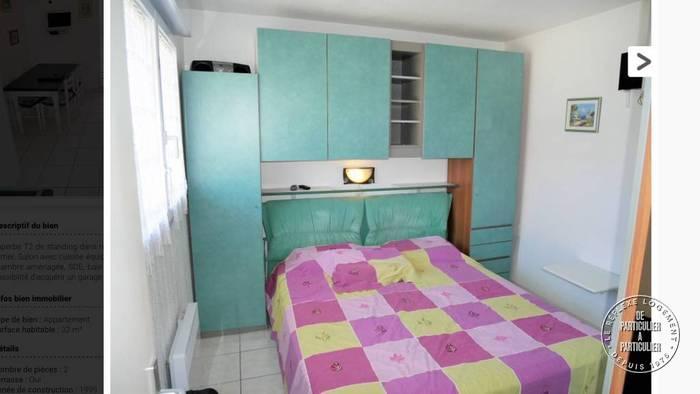 Appartement 168.000€ 32m² Frejus (83)