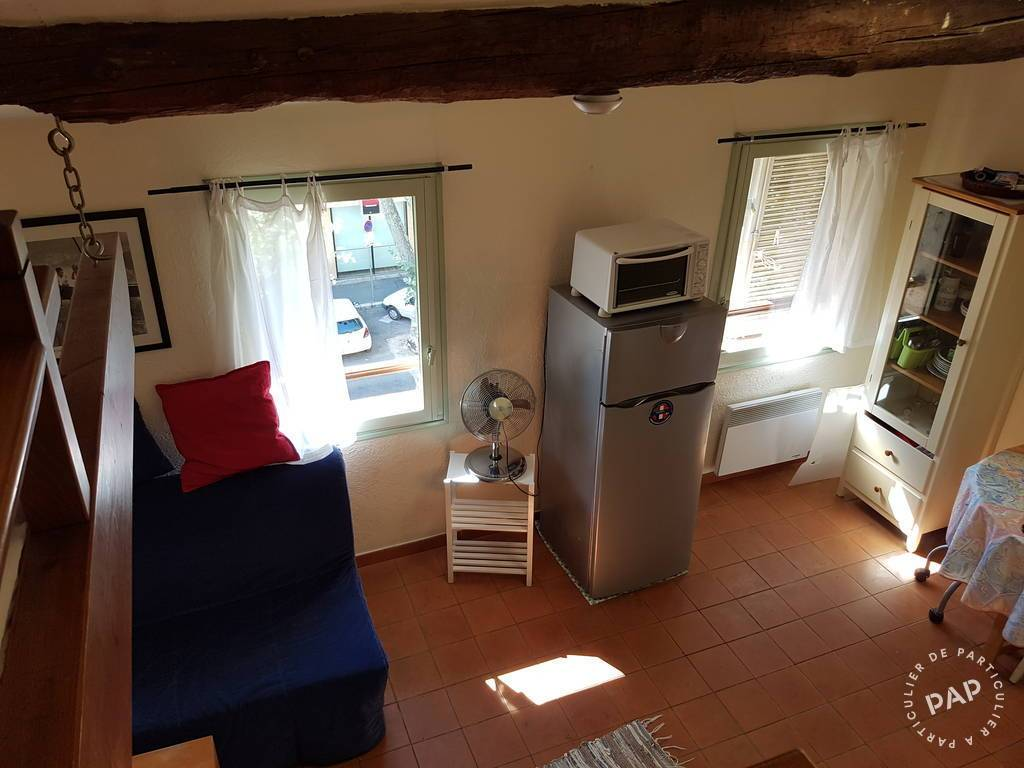 Appartement 620€ 28m² Aix-En-Provence (13)