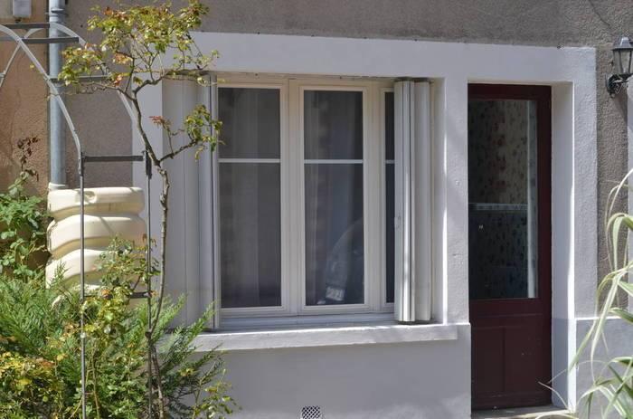 Appartement 550€ 66m² Saint-Cyr-Sur-Loire (37540)