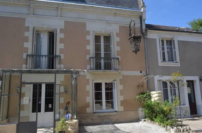 Location Saint-Cyr-Sur-Loire (37540) 66m²