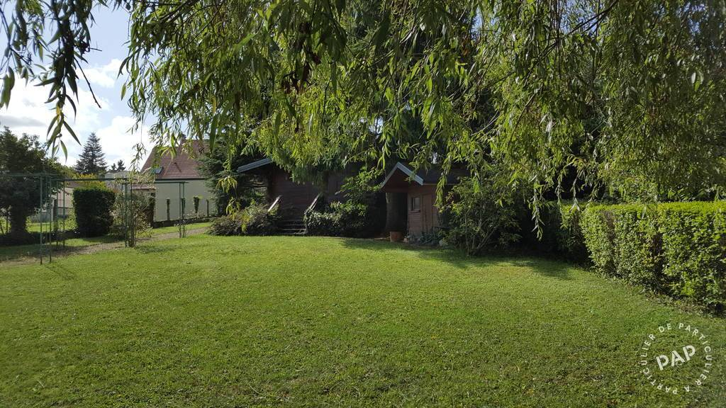 Immobilier Lagny-Sur-Marne (77400) 535.000€