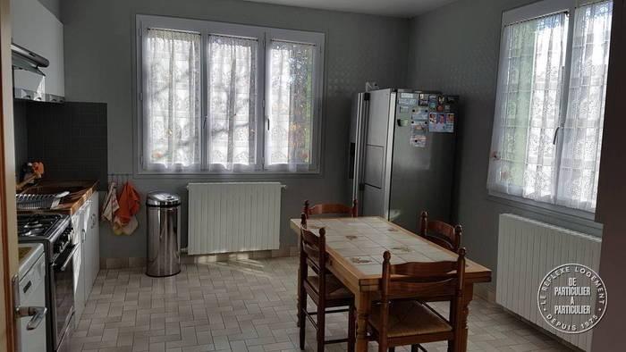 Immobilier Saint-Martin-Des-Champs (77320) 240.000€ 174m²
