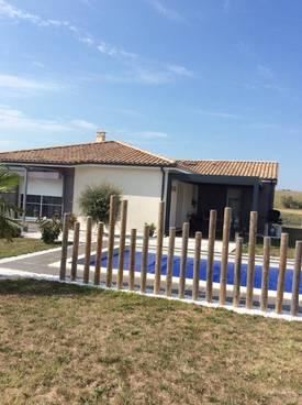 Vente maison 117m² Sigoulès - 220.000€