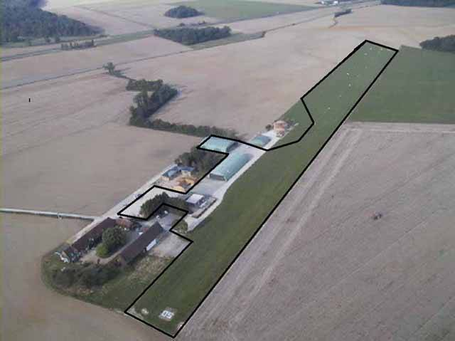 Vente et location Fonds de commerce Champrond-En-Gatine (28240)  270.000 €