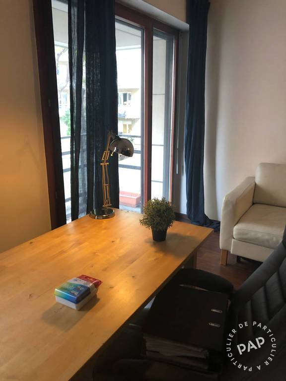 Location Appartement Rueil-Malmaison (92500) 42m² 2.000€