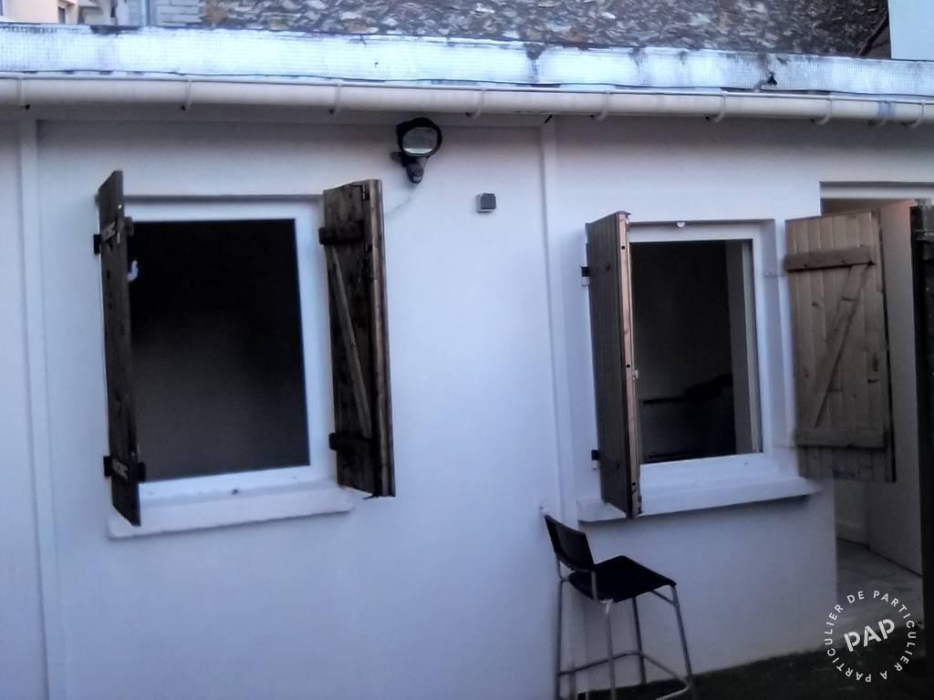Location Maison Enghien-Les-Bains (95880) 36m² 830€