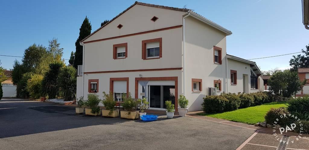 Vente maison 7 pièces Eaunes (31600)