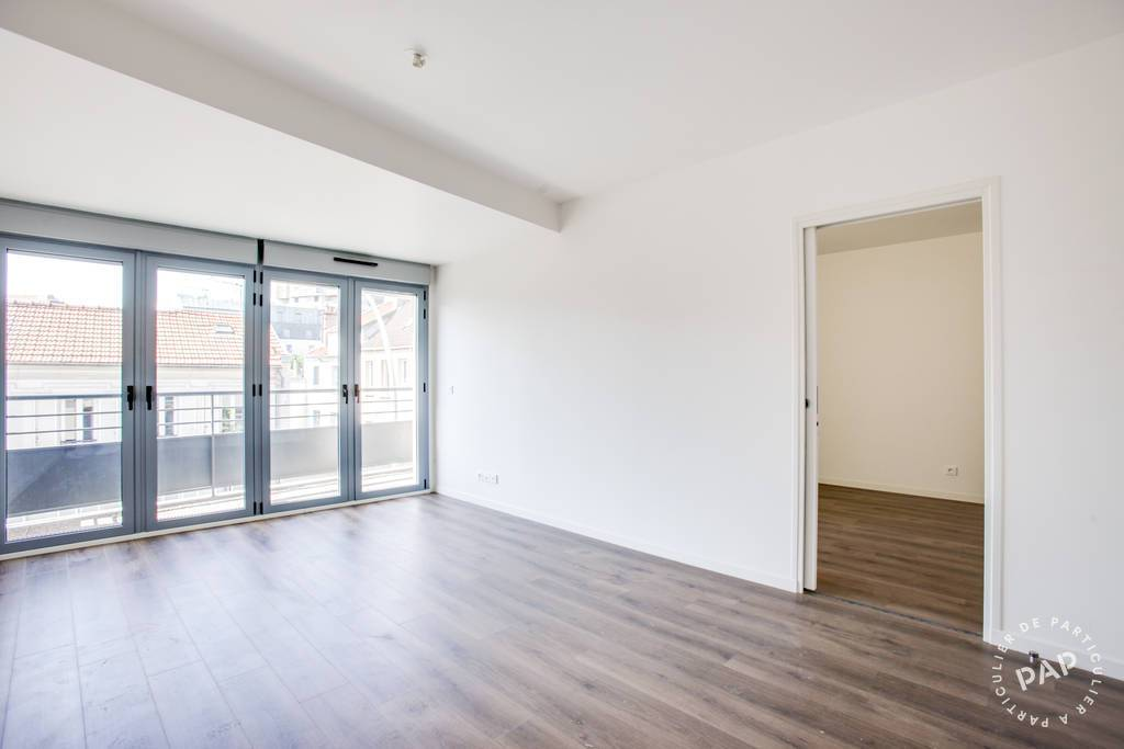 Location Appartement Bagnolet (93170) 47 m² 1.255 €