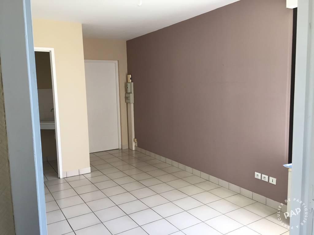 Vente appartement 2 pièces Villeneuve-sur-Lot (47300)