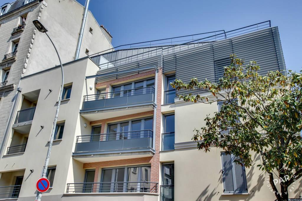 Location Appartement Bagnolet (93170) 66m² 1.715€