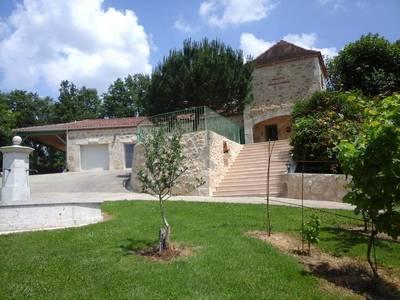Vente maison 320m² Espiens (47600) - 540.000€