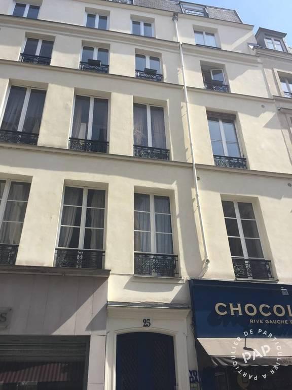 Location Propositions diverses Paris 6E 7m² 598€