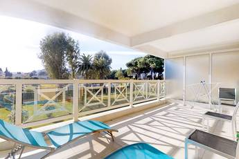 Vente appartement 2pièces 42m² Mandelieu-La-Napoule (06210) - 275.000€