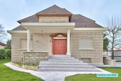 Vente maison 300m² Verneuil-Sur-Seine (78480) - 1.025.000€