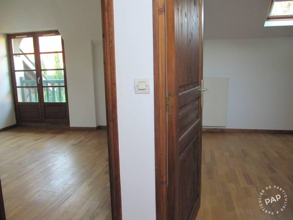Location maison 4 pièces Lagny (60310)