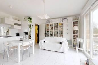 Vente appartement 3pièces 59m² Ferrieres-En-Brie (77164) - 252.000€