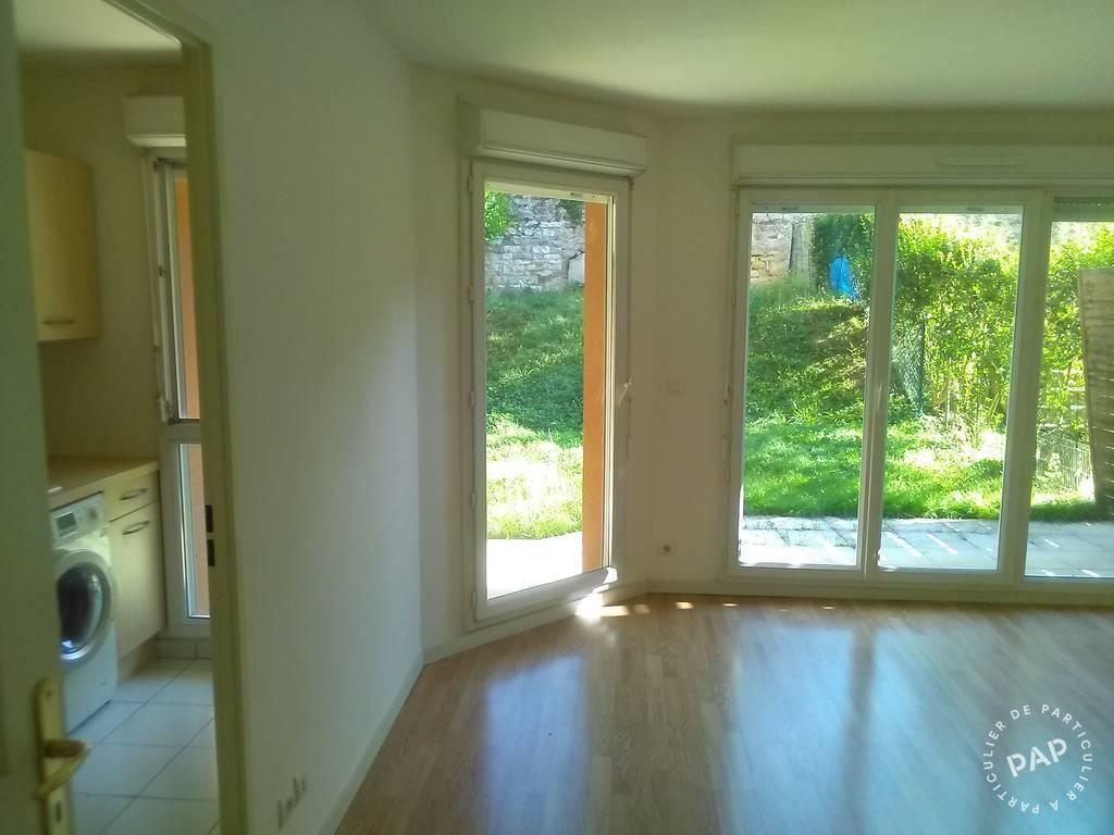 Vente appartement studio Limay (78520)