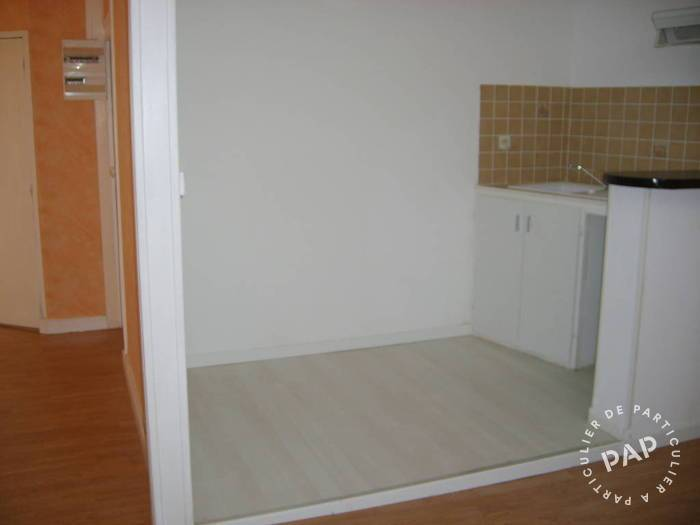 Vente appartement 2 pièces Sablé-sur-Sarthe (72300)