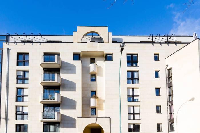 Vente Appartement Suresnes (92150) 70m² 559.000€