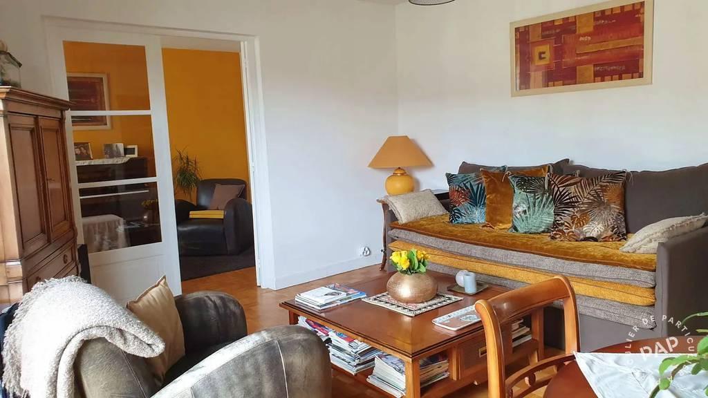 Vente Appartement Bretigny-Sur-Orge (91220) 116m² 270.000€
