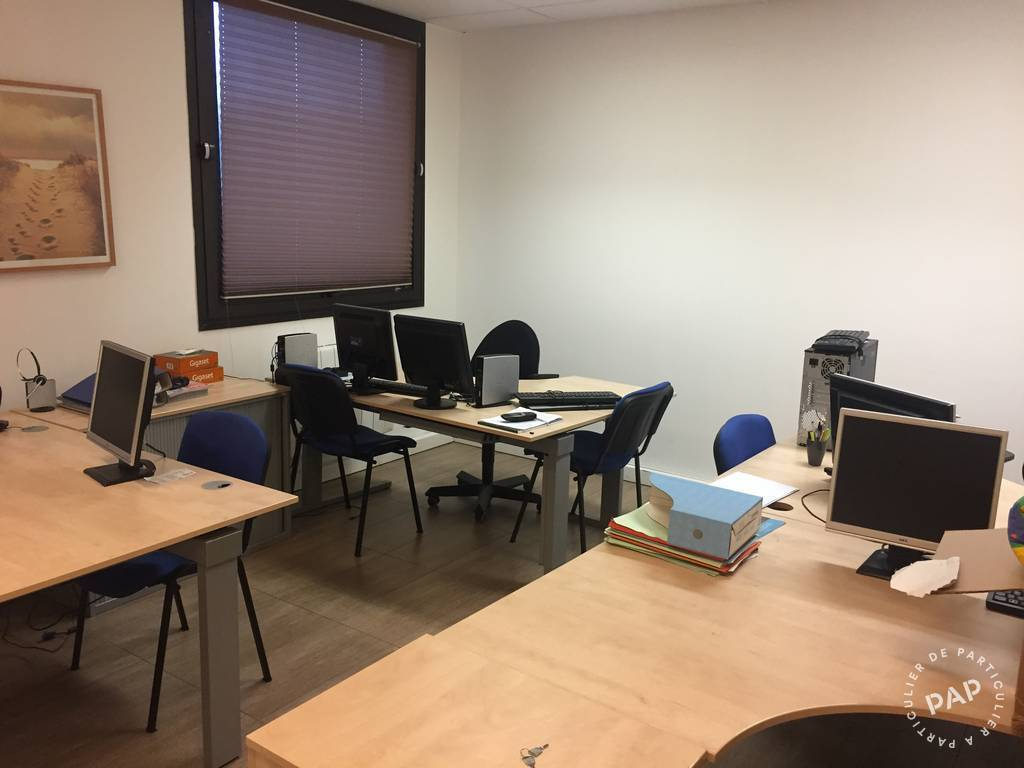 Vente et location Bureaux, local professionnel Montigny-Le-Bretonneux (78180) 142m² 230.000€