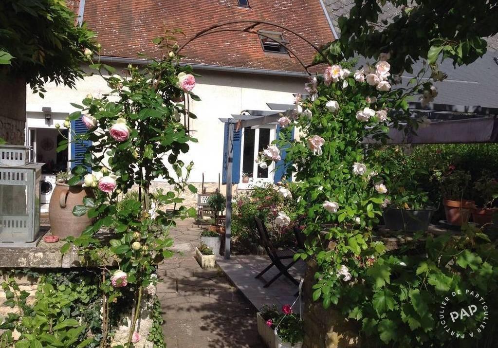 Vente maison 6 pièces Ambrault (36120)