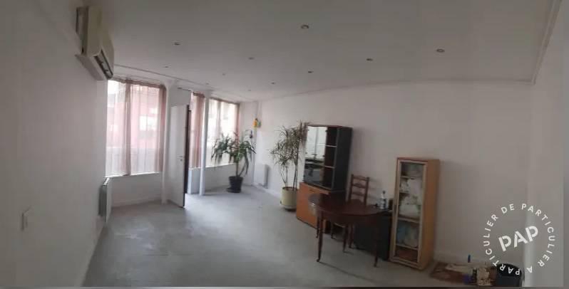 Vente et location Local commercial Ivry-Sur-Seine (94200) 70m² 239.000€