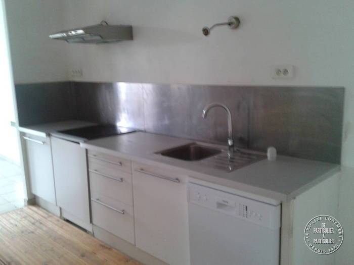 Location Appartement Sommieres (30250) 110 m² 800 €