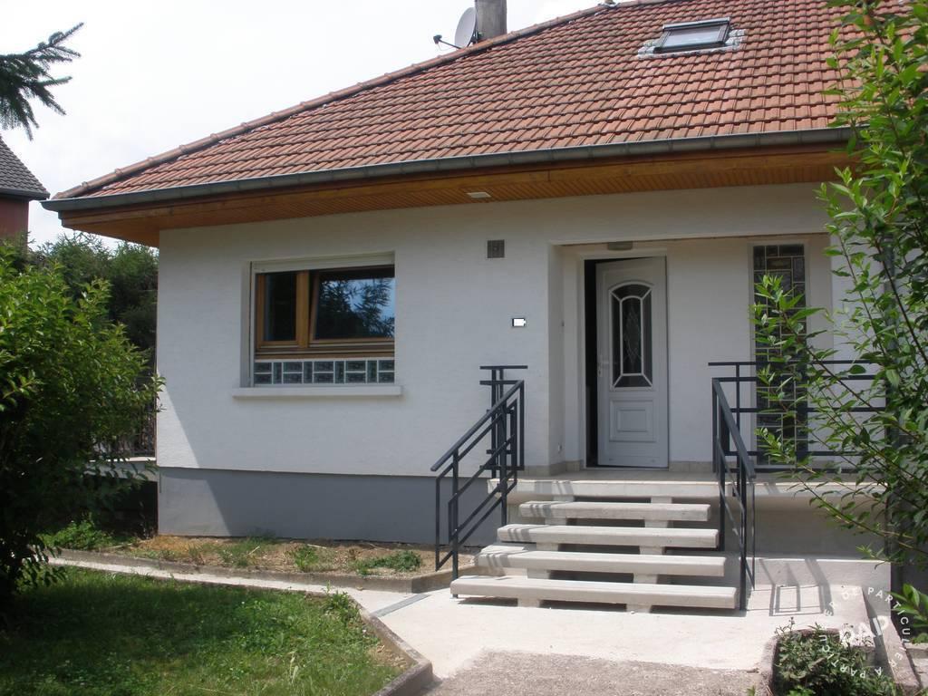 Vente Maison Villers-Les-Nancy (54600) 170m² 325.600€
