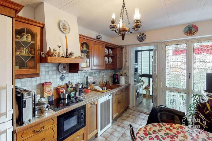 Vente Appartement Biarritz (64200) 84m² 420.000€