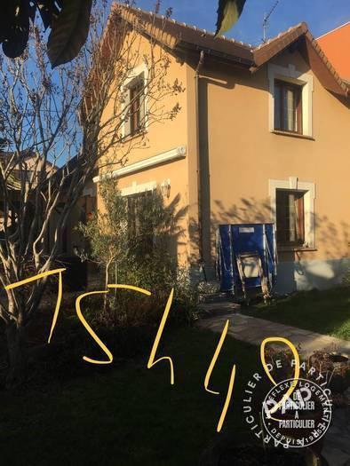 Vente Maison Clamart (92140) 190m² 740.000€