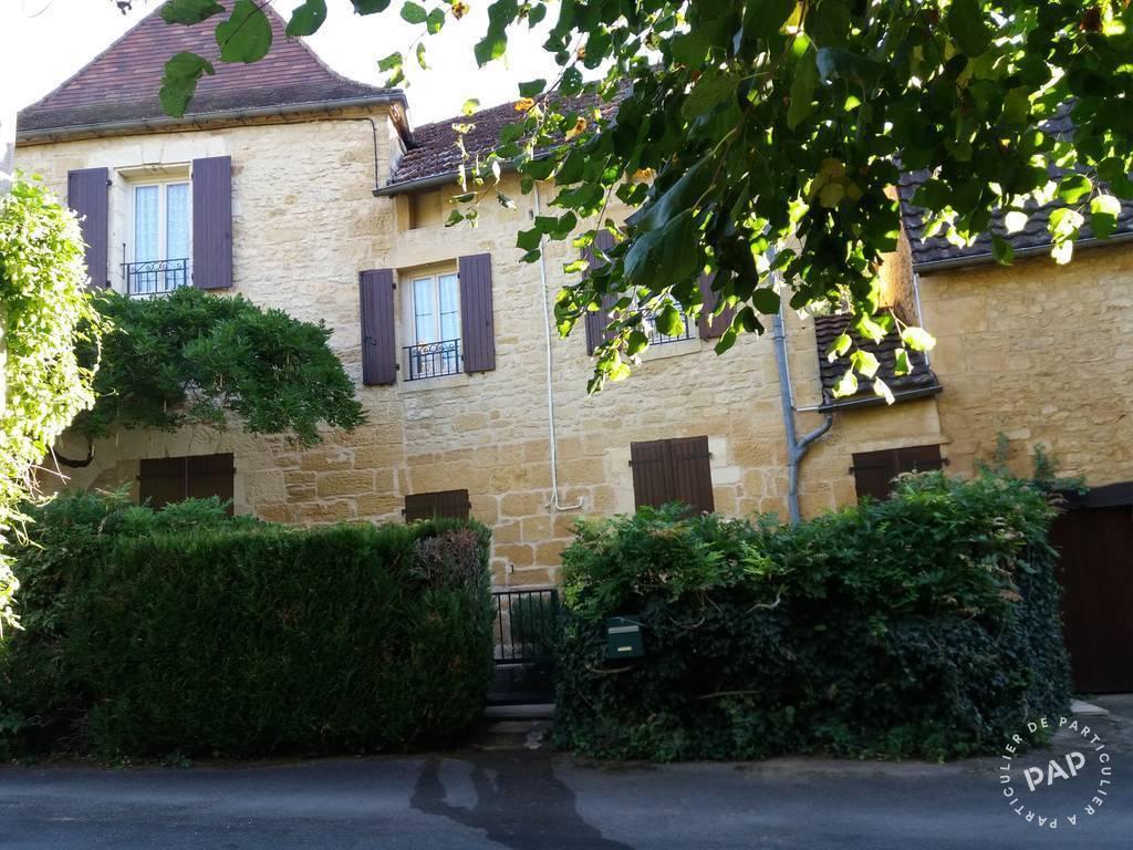 Vente Maison Grolejac (24250) 95m² 149.000€