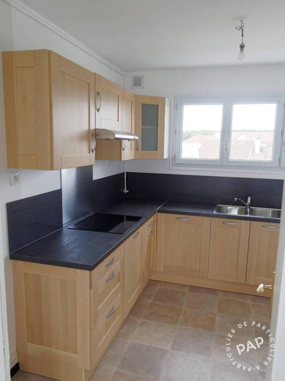 Location Appartement Bois-D'arcy (78390)