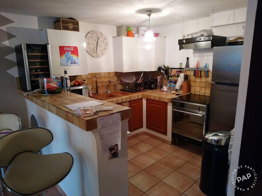 Location Appartement Lambesc (13410)