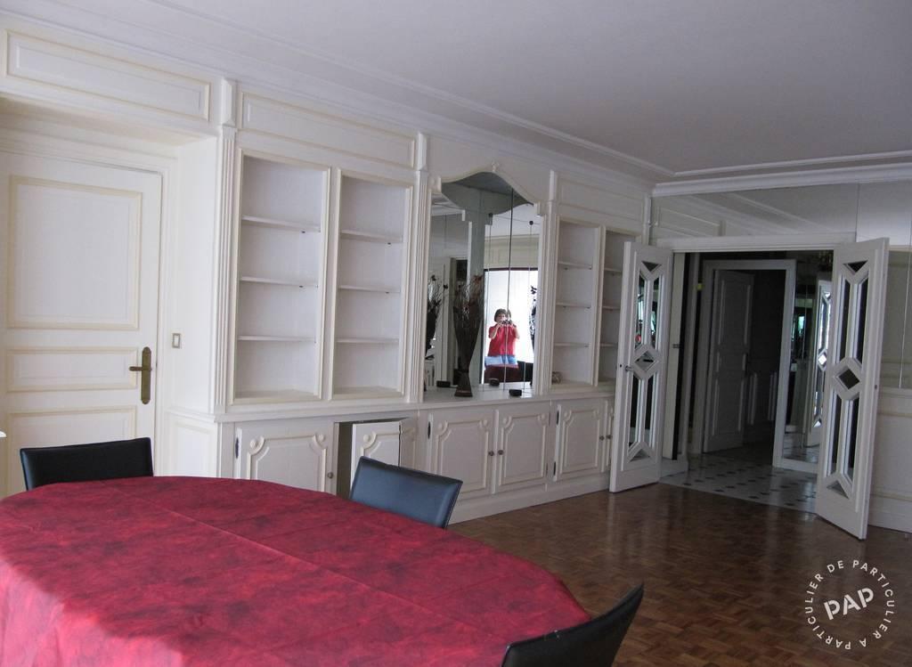 Location Meublée Appartement 3 Pièces 87 M² Paris 15 E Rue Du