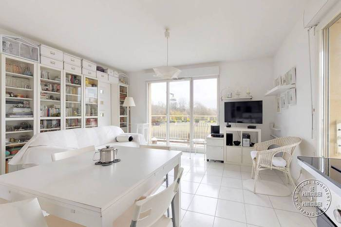 Vente Appartement Ferrieres-En-Brie (77164)