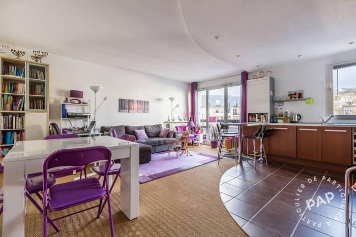 Vente Appartement Suresnes (92150)