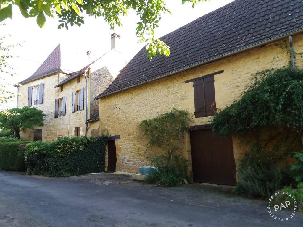 Vente Maison Grolejac (24250)