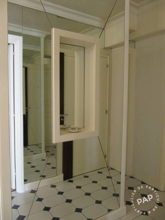 Location meubl e appartement 3 pi ces 87 m paris 15 e rue du docteur roux 87 m - Location meublee paris 15 ...