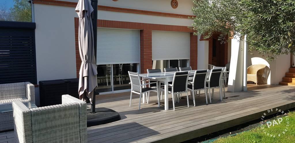 Vente immobilier 582.000€ Eaunes (31600)