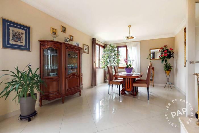 Vente immobilier 560.000€ Crosne (91560)
