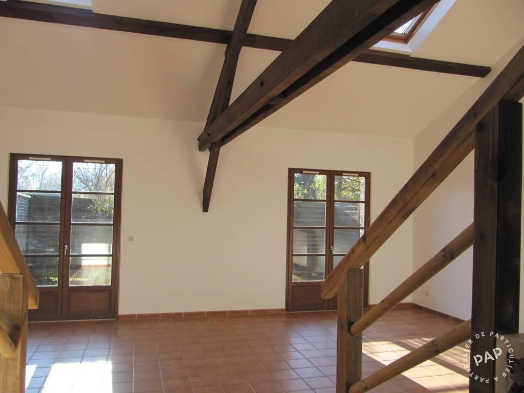 Location immobilier 640€ Lagny