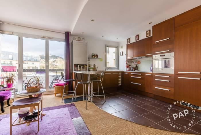 Vente immobilier 559.000€ Suresnes (92150)