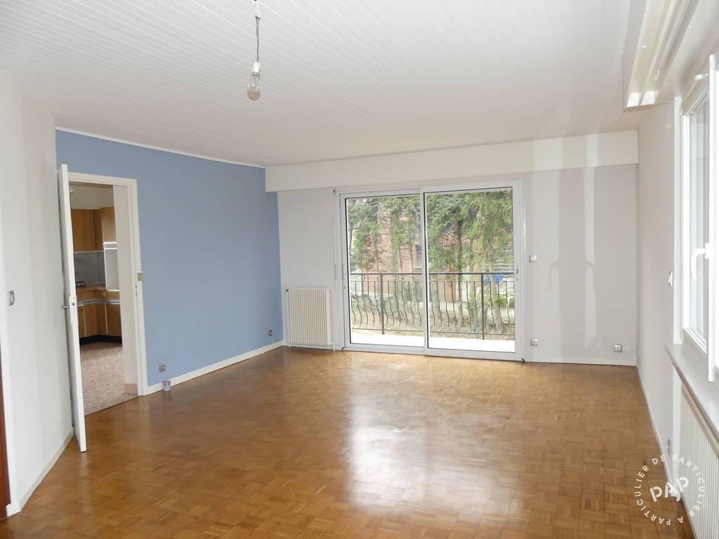 Vente immobilier 325.600€ Villers-Les-Nancy (54600)