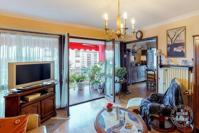 Vente immobilier 420.000€ Biarritz (64200)