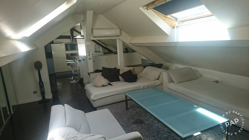 Location immobilier 950€ Villenoy (77124)