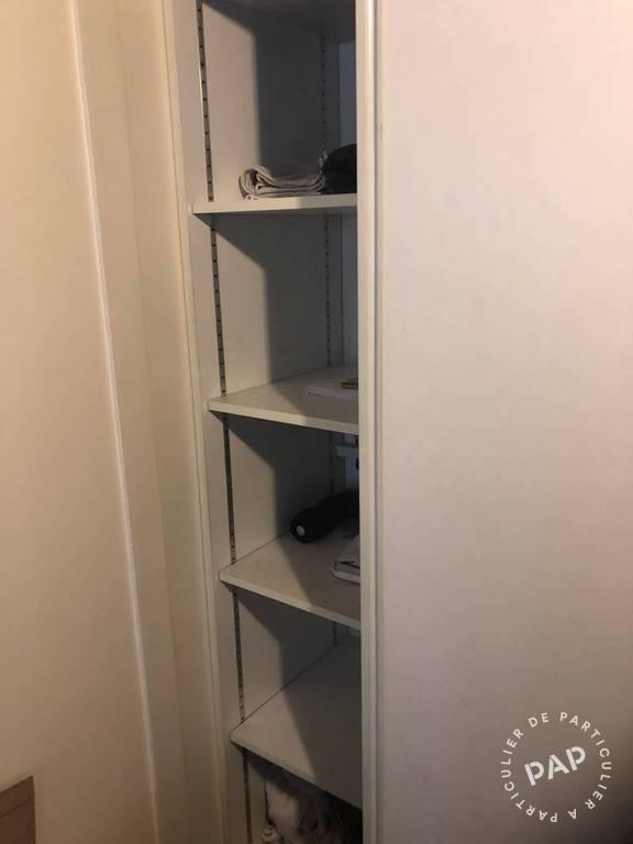 Appartement Rueil-Malmaison (92500) 1.200€