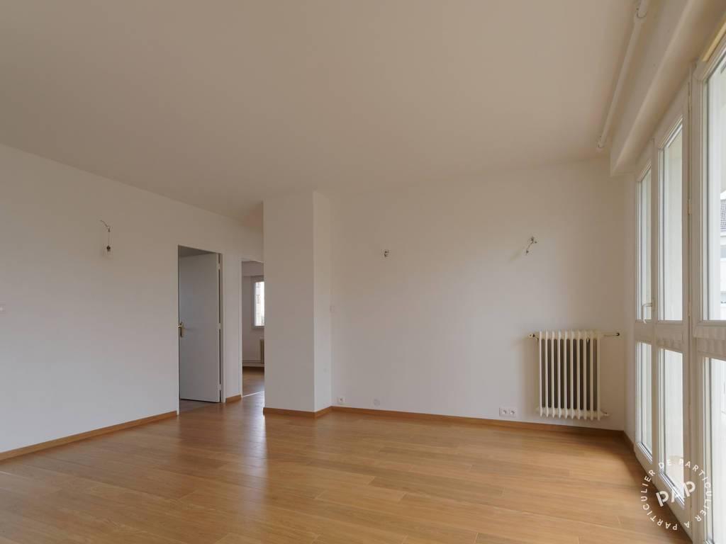 Appartement Bois-D'arcy (78390) 1.002€