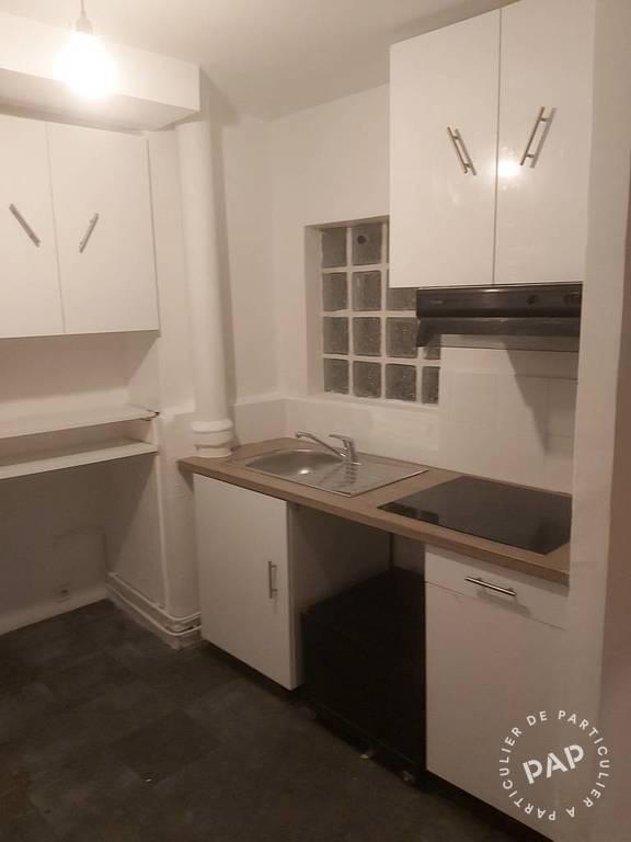 Maison Enghien-Les-Bains (95880) 830€